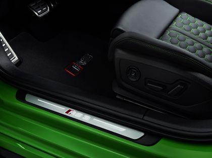 2022 Audi RS3 sedan 22