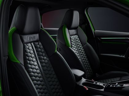 2022 Audi RS3 sedan 23