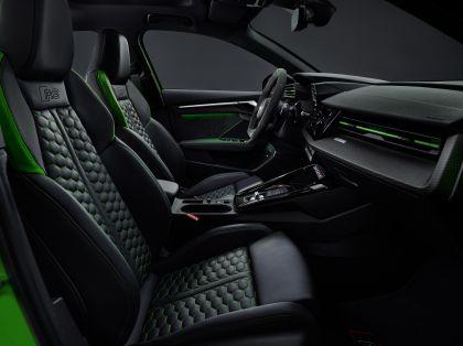2022 Audi RS3 sedan 24
