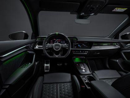 2022 Audi RS3 sedan 29