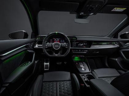2022 Audi RS3 sedan 30