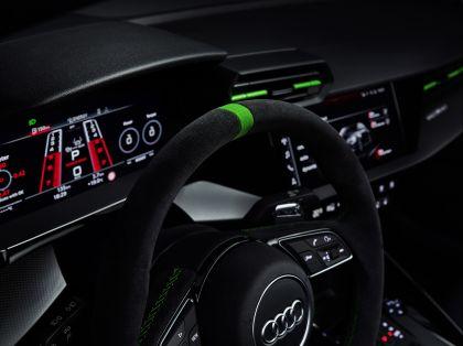 2022 Audi RS3 sedan 32
