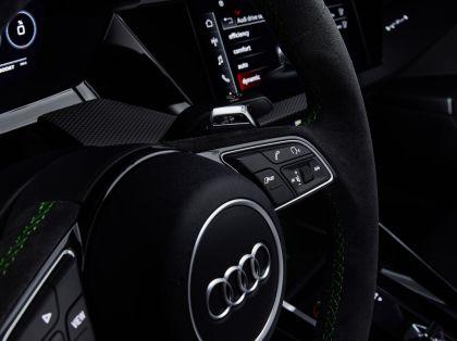 2022 Audi RS3 sedan 33