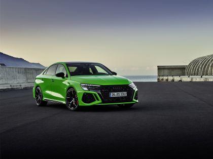 2022 Audi RS3 sedan 38