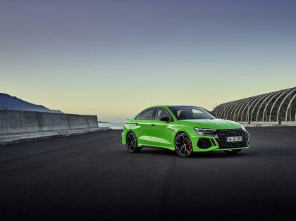 2022 Audi RS3 sedan 39