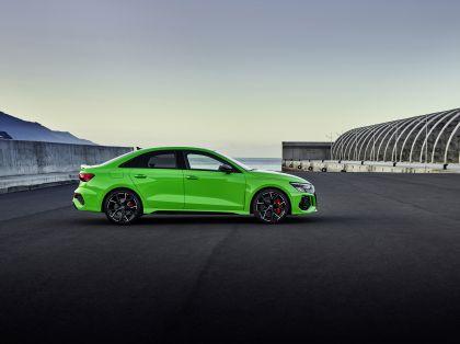 2022 Audi RS3 sedan 40
