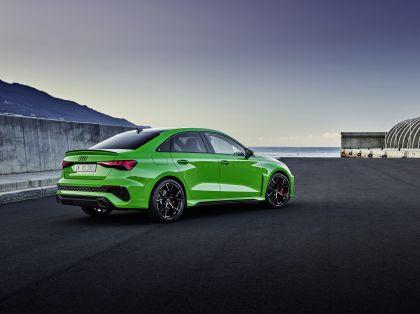 2022 Audi RS3 sedan 41