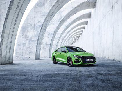 2022 Audi RS3 sedan 45