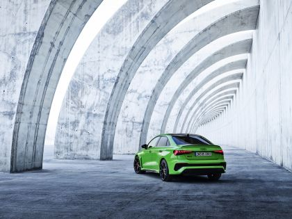 2022 Audi RS3 sedan 46