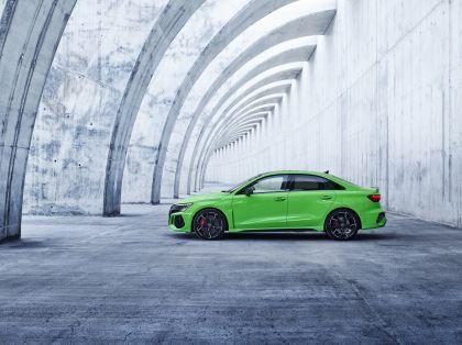 2022 Audi RS3 sedan 47
