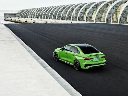 2022 Audi RS3 sedan 48