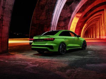 2022 Audi RS3 sedan 50