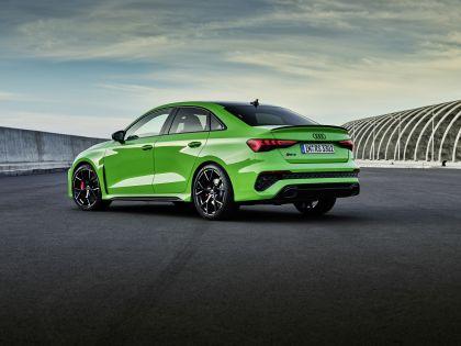 2022 Audi RS3 sedan 52