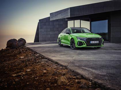2022 Audi RS3 sedan 53