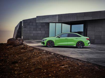 2022 Audi RS3 sedan 54