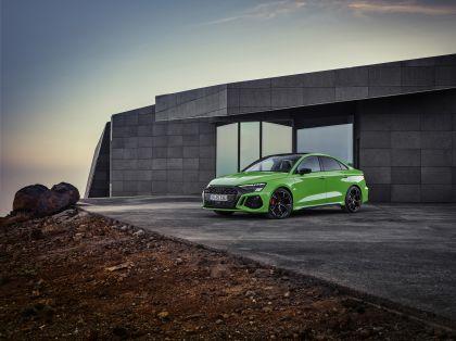 2022 Audi RS3 sedan 55