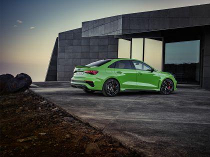 2022 Audi RS3 sedan 56