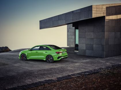 2022 Audi RS3 sedan 58