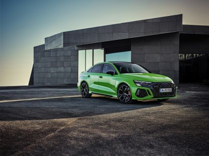 2022 Audi RS3 sedan 59