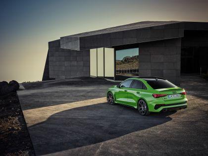 2022 Audi RS3 sedan 60