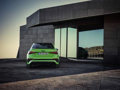 2022 Audi RS3 sedan 61