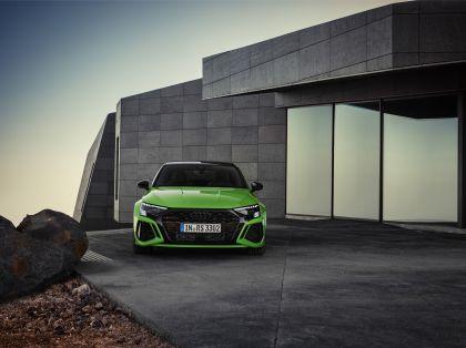 2022 Audi RS3 sedan 62