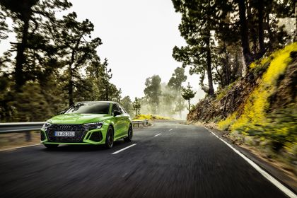 2022 Audi RS3 sedan 64
