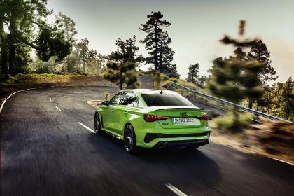 2022 Audi RS3 sedan 65