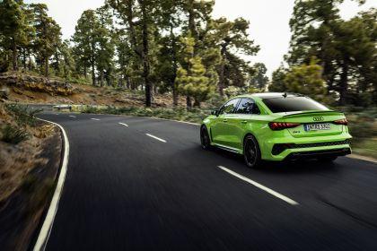 2022 Audi RS3 sedan 66