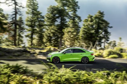 2022 Audi RS3 sedan 67