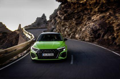 2022 Audi RS3 sedan 68