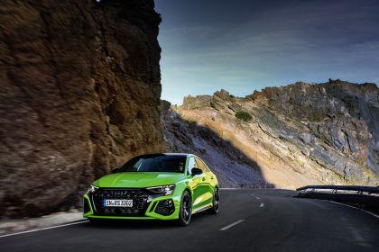 2022 Audi RS3 sedan 69