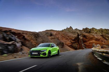 2022 Audi RS3 sedan 70