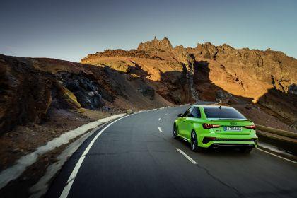 2022 Audi RS3 sedan 71