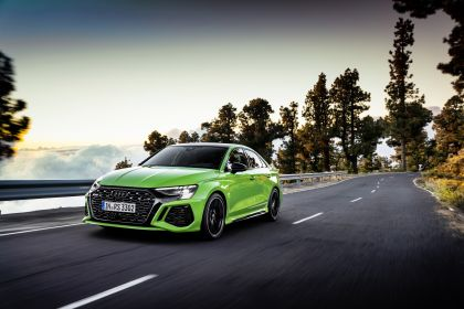 2022 Audi RS3 sedan 72