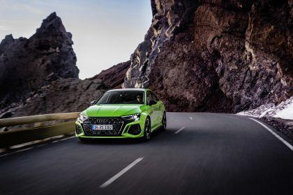 2022 Audi RS3 sedan 73