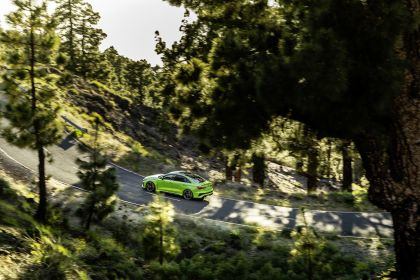 2022 Audi RS3 sedan 74
