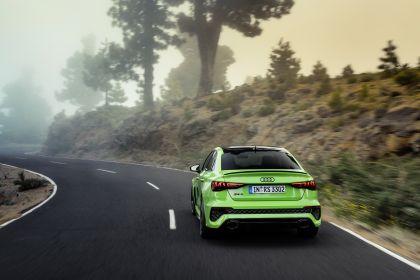 2022 Audi RS3 sedan 76
