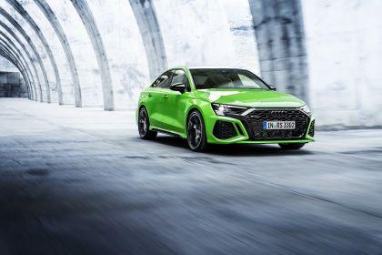2022 Audi RS3 sedan 78