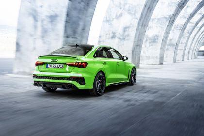 2022 Audi RS3 sedan 79