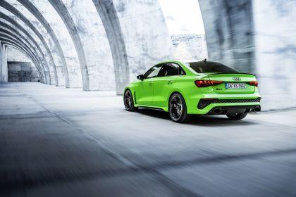 2022 Audi RS3 sedan 80