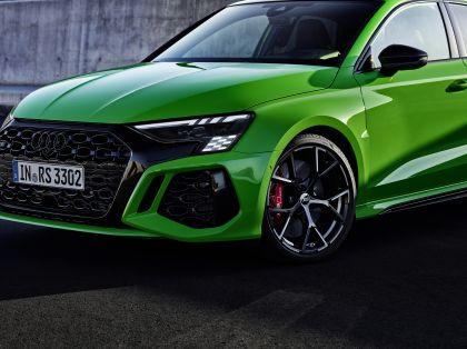 2022 Audi RS3 sedan 81