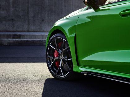 2022 Audi RS3 sedan 82