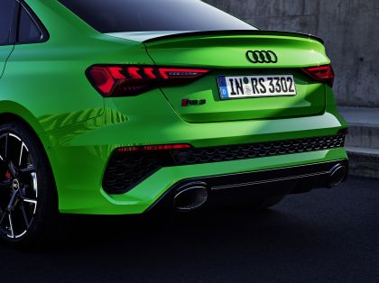 2022 Audi RS3 sedan 83
