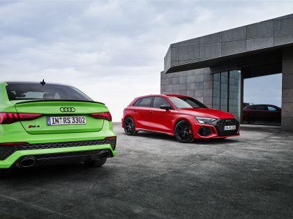 2022 Audi RS3 sedan 86