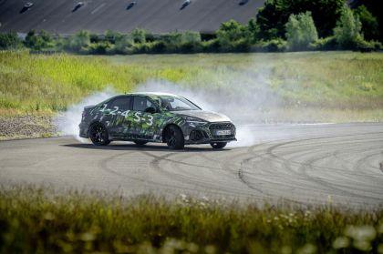 2022 Audi RS3 sedan 90