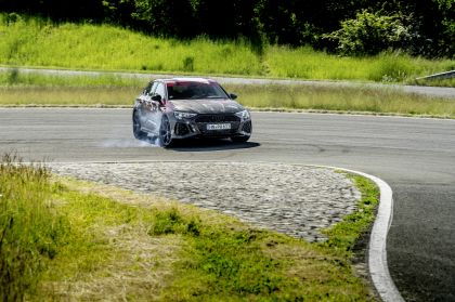 2022 Audi RS3 sedan 91