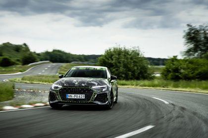 2022 Audi RS3 sedan 92