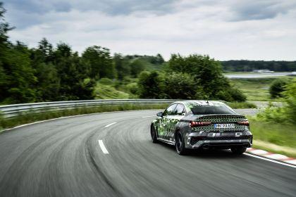 2022 Audi RS3 sedan 93