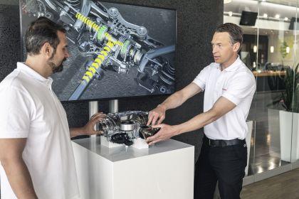 2022 Audi RS3 sedan 95